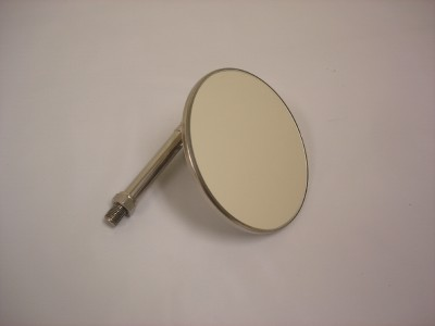 """1932 Ford Roadster Stainless Post Mirror 2"""" Chopped '32 ..."""