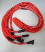 Universal 10 MM Under Header HEI Spark Plug Wires