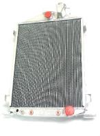 1932 Ford Hi Boy Street Rod  Aluminum Radiator