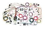 1967 1968 Camaro Complete Wire Harness Kit Direct Fit