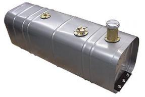 New Street Rat Rod Universal Steel Gas Fuel Tank Ford