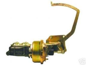 1935-1941 Ford Truck 7 inch Power Brake Booster Assembly